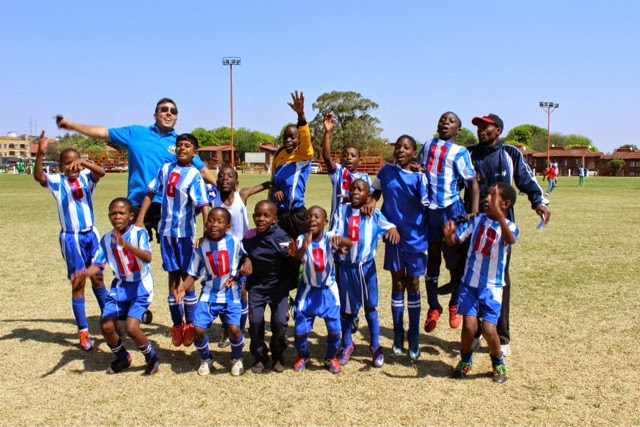 Jacoba FC Juniors