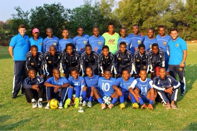 Jacoba FC Team