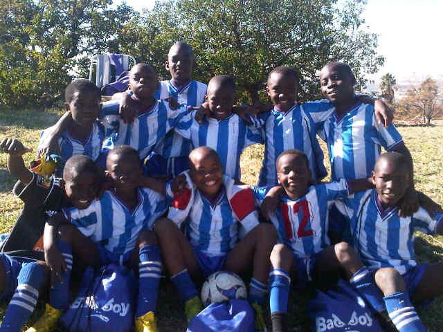 Jacoba Team Spirit