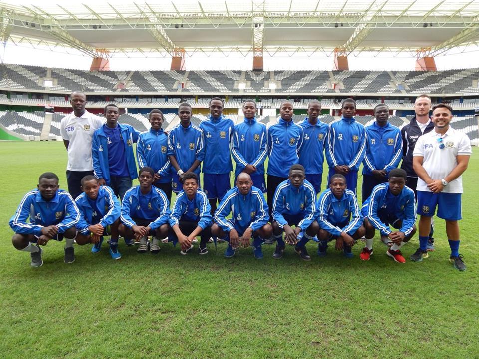 Jacoba FC Stadium